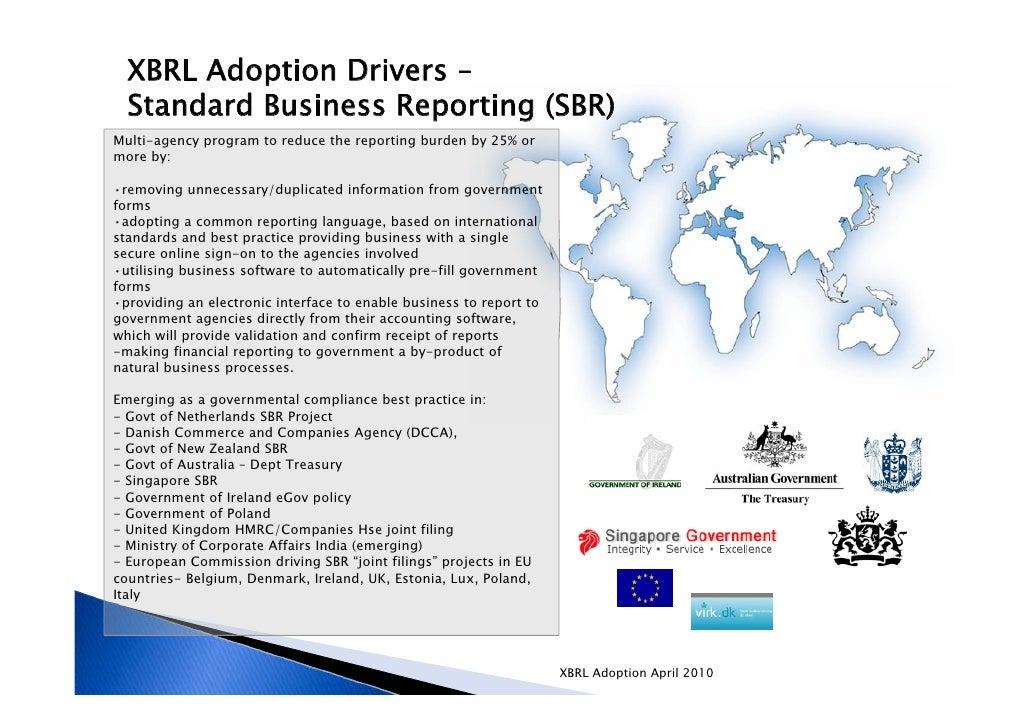 XBRL Development Tools
