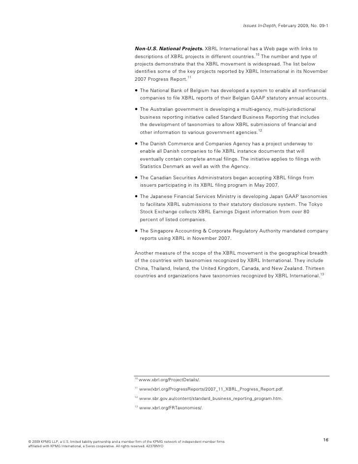 Kpmg Asset Acquisition Guide