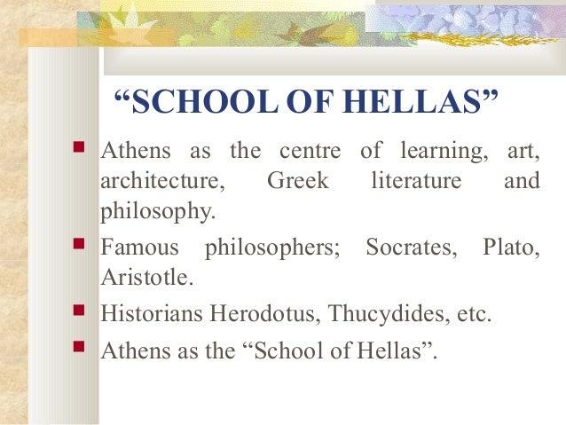 Truth and Morality in Ancient Greece: Plato vs. Aristotle