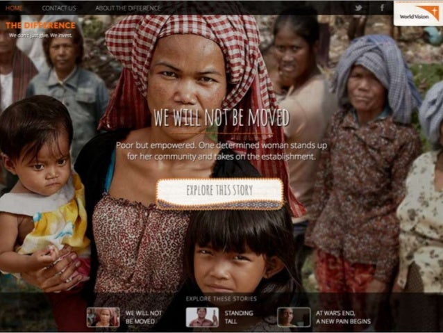 The other World Vision