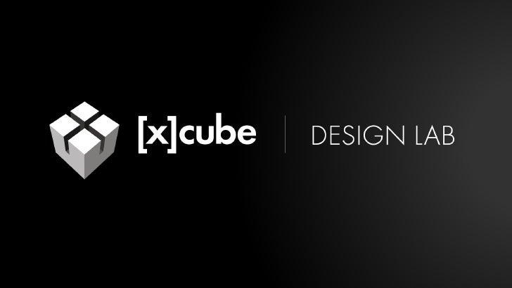 [X]cubeLABS Portfolio
