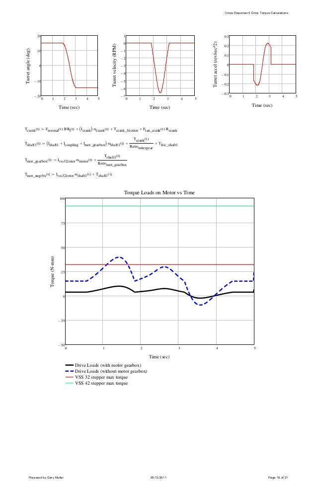 Torque calculation for stepper motor for Servo motor sizing calculator online
