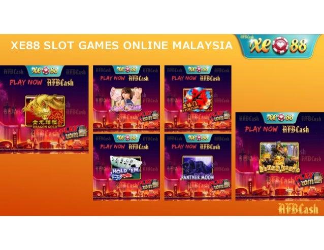 Xe88 Slot Games Online Malaysia Afbonlinecasino Com
