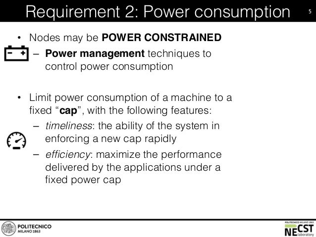 EWiLi2016] Towards a performance-aware power capping