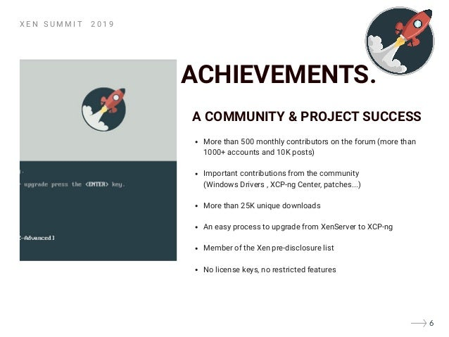 ACHIEVEMENTS. More than 500 monthly contributors on the forum (more than 1000+ accounts and 10K posts) Important contribut...