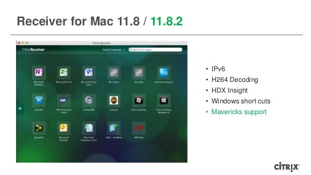 What's new in Citrix XenApp 7 5 und XenDesktop 7 5?