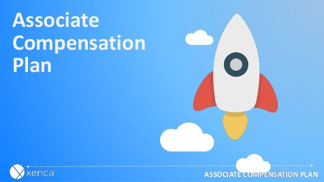 Associate Compensation Plan ASSOCIATE COMPENSATION PLAN