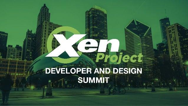 XPDDS19: [ARM] OP-TEE Mediator in Xen - Volodymyr Babchuk, EPAM Systems