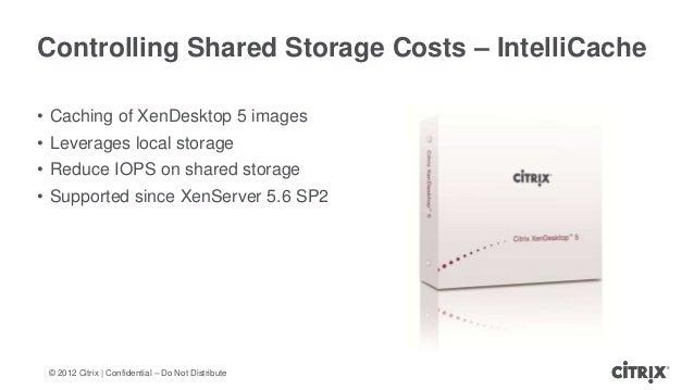 Xen server 6 1 customer presentation for Xenserver pool design