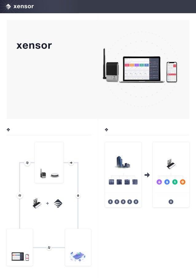 Xensor description