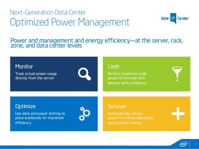 Xeon E5 Making The Business Case PowerPoint