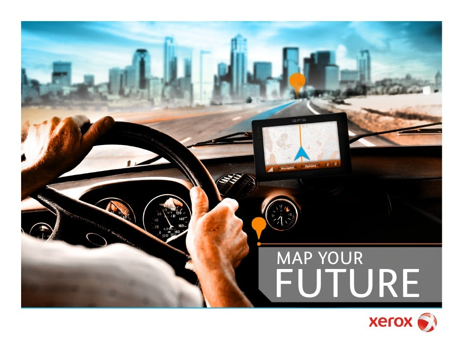 MAP YOURFUTURE