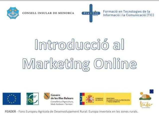 Especialista en planificació estratègica i màrqueting online centrat en les xarxes socials d'internet i els projectes web....