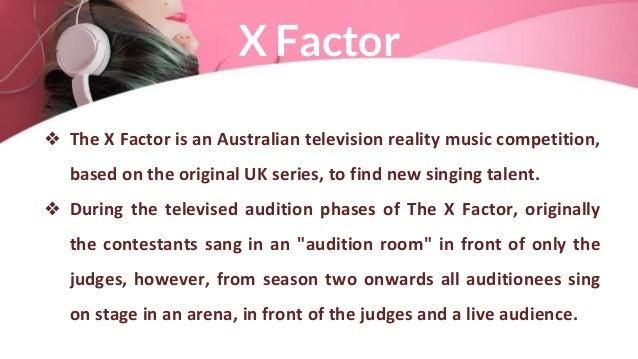X factor australia 2019