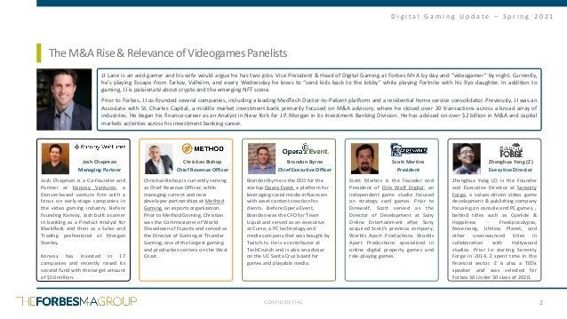 Forbes digital gaming report_spring 2021_final Slide 3