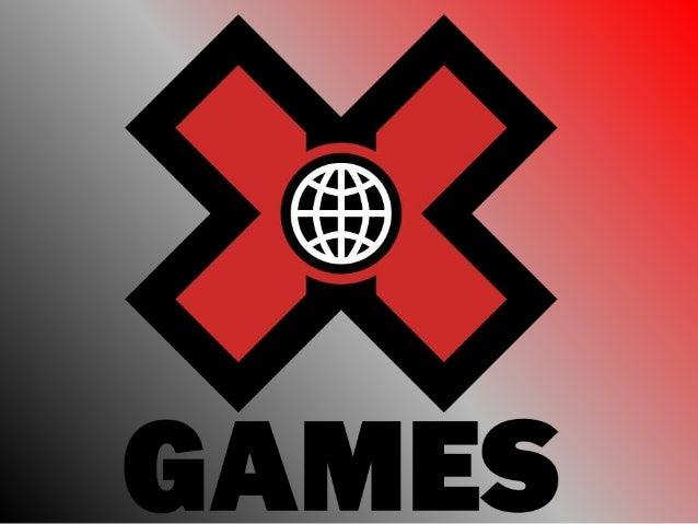 X Games X games