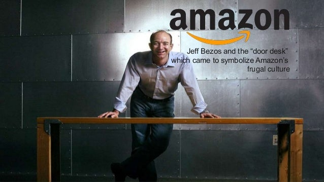 Proprietary And Confidential Jeff Bezos