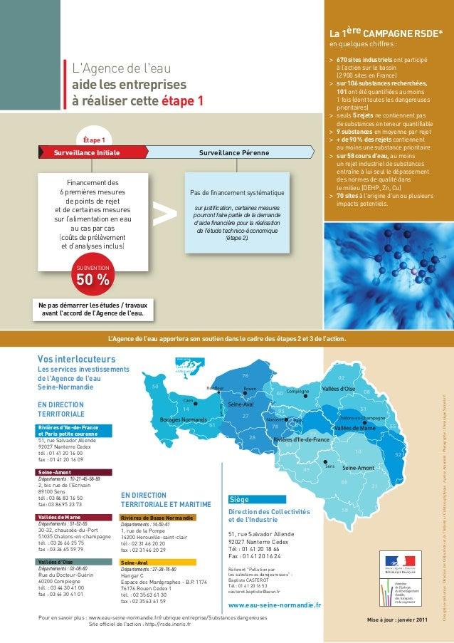Substances Dangereuses 1 AESN Slide 2