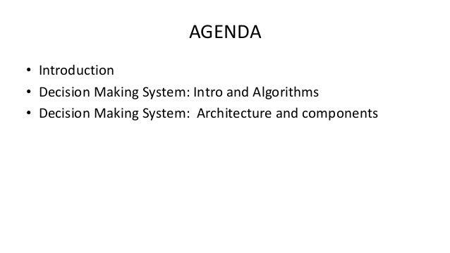 Big Data Day LA 2016/ Data Science Track - Decision Making and Lambda Architecture, Girish Kathalagiri - Staff Engineer, Samsung SDS Research America Slide 3