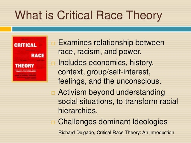 relationship between racism and economics