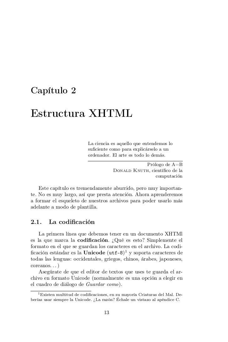 Xhtml tuto beta