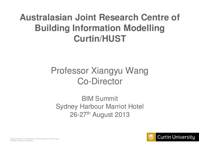 Curtin University is a trademark of Curtin University of Technology CRICOS Provider Code 00301J Australasian Joint Researc...