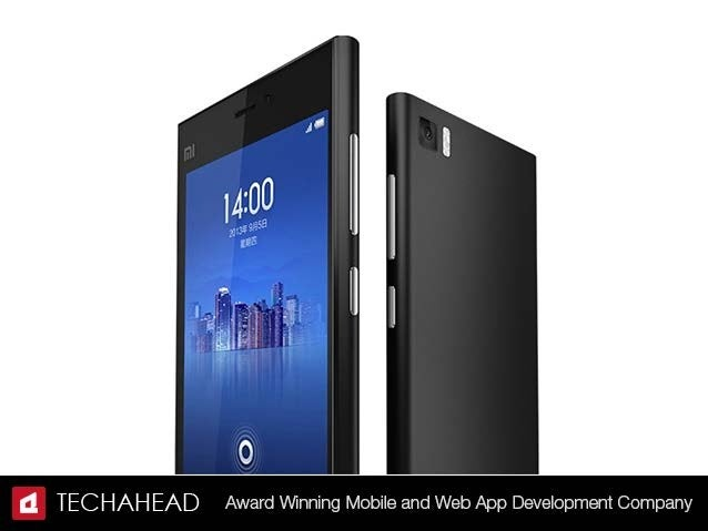 ld.  TEC H AH EAD Award Vlfinning Mobile and Web App Development Company