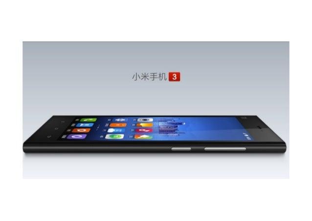 迄今为止最快的小米手机 顶级双平台全球首发 NVIDIA Tegra 4 四核1.8GHz 全A15架构(TD) 高通骁龙800最新版8974AB 四核 2.3GHz(WCDMA)