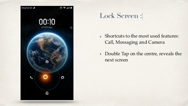 Xiaomi Mi 3 Maverick Detail Review
