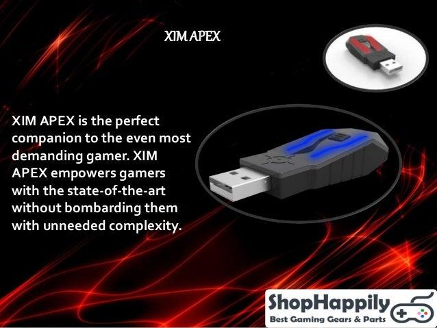 Try These Xim Apex Update 2019 {Mahindra Racing}