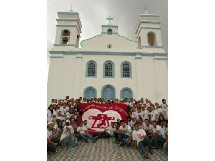 XI Missão Jovem Estigmatina