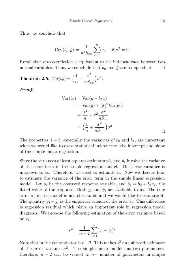 xin yan xiao gang su linear regression analysis book fi org   xin yan xiao gang su linear regression analysis book fi org
