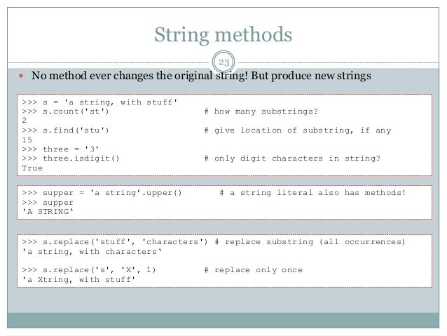 By Photo Congress || Find All Substring In String Python