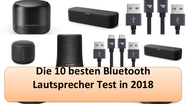 die besten bluetooth boxen kurze nach ihrem test der fr. Black Bedroom Furniture Sets. Home Design Ideas