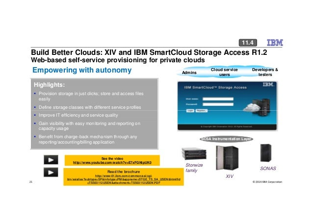 Xiv Cloud Machine Webinar 090414