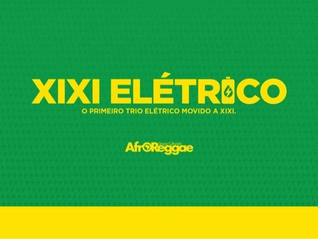 Xixi eletrico colunistas