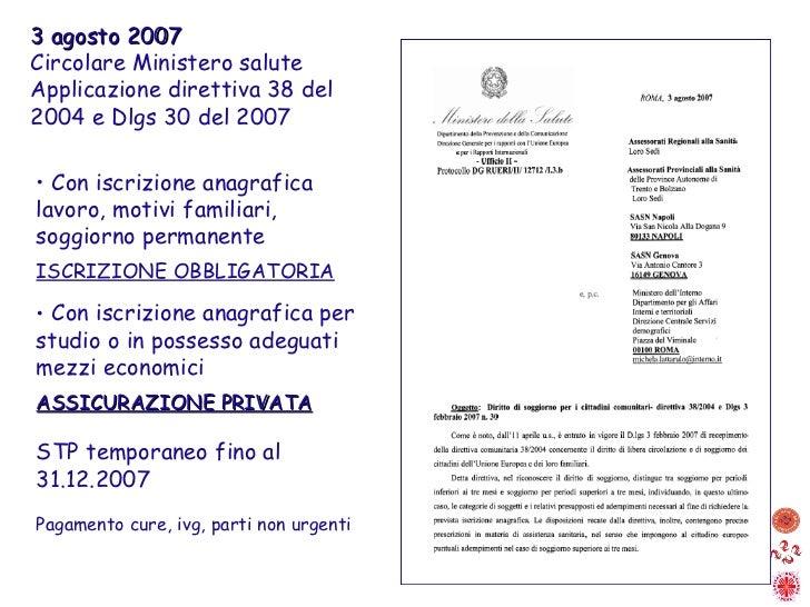 Best Diritto Di Soggiorno Permanente Images - Idee Arredamento Casa ...