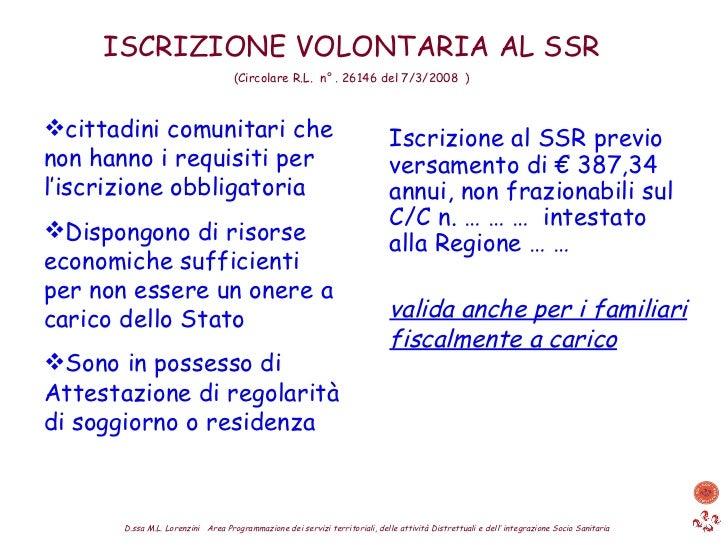 Emejing Attestato Di Soggiorno Permanente Per Cittadini Comunitari ...