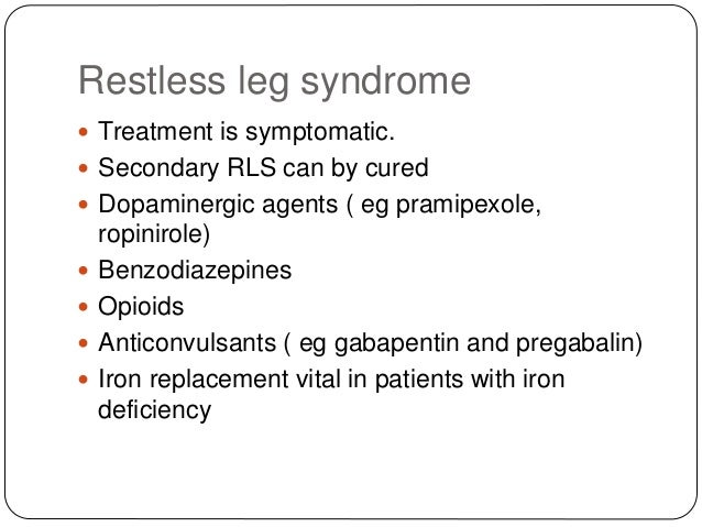 restless leg syndrome in ckd, Skeleton