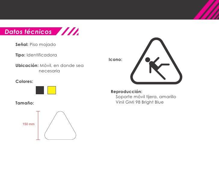 Xkenda manual de señaletica