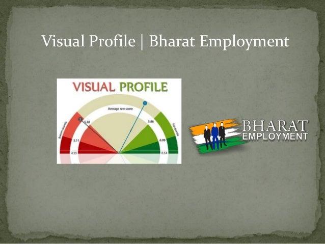 Visual Profile | Bharat Employment