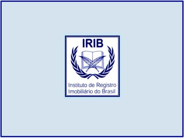 Eduardo Augusto Diretor de Assuntos Agrários do Irib Registrador Imobiliário em Conchas-SP http://eduardoaugusto-irib.blog...
