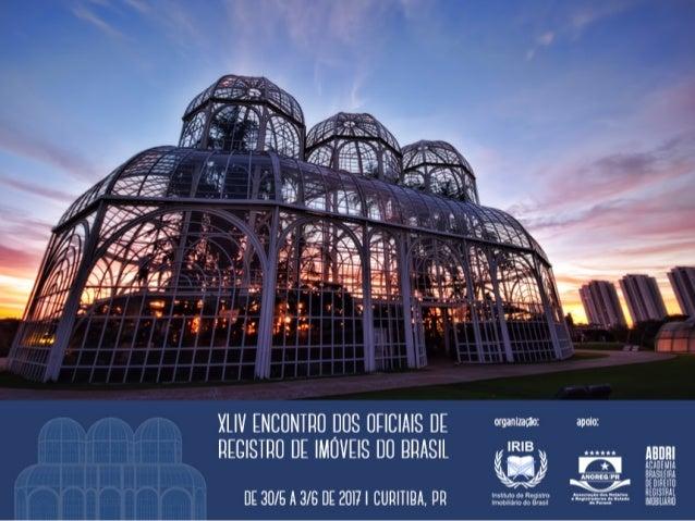 Usucapião: uma visão urbanística José Carlos de Freitas