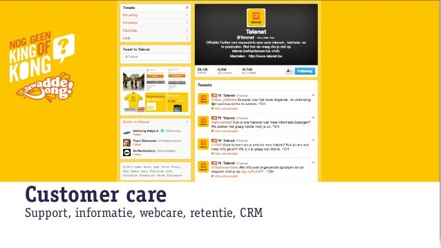 Corporate communicatieCorporate identity, extern & intern, PR