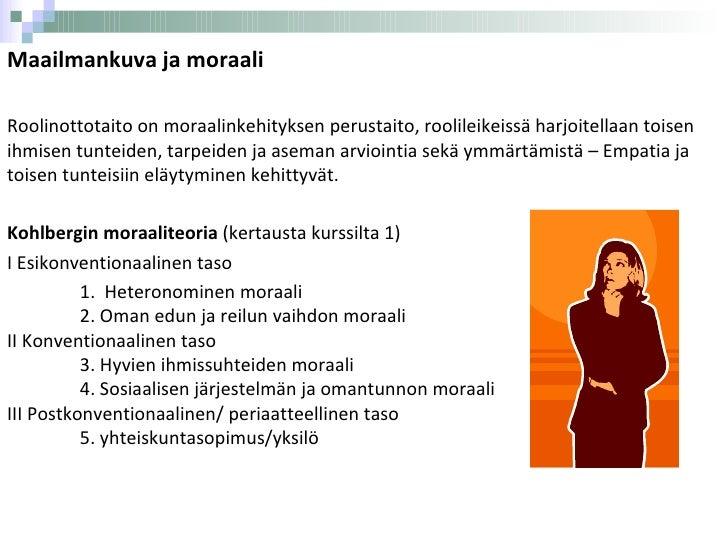 Moraaliteoria