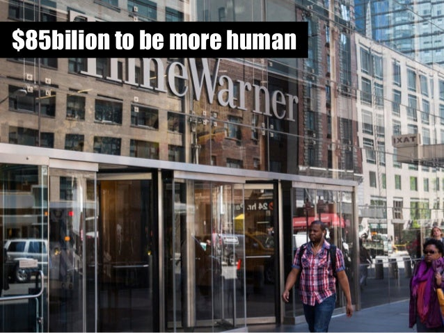 $85bilion to be more human