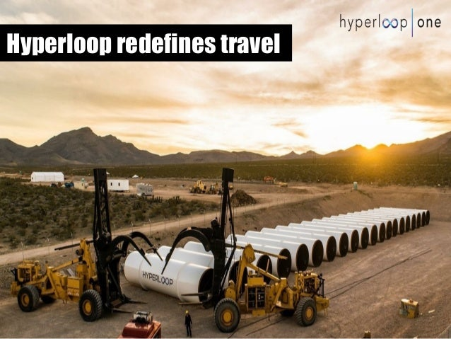 Xiaomi, the new AppleHyperloop redefines travel