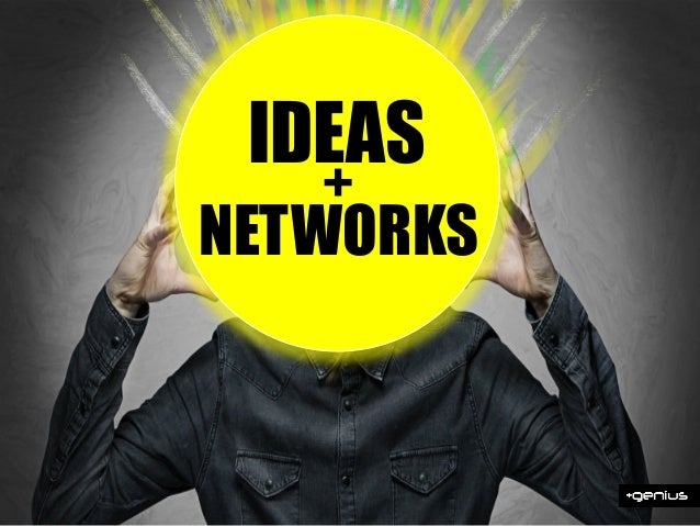 Addictive Ideas + Intelligent Networks = Exponential Growth Exponential marketing