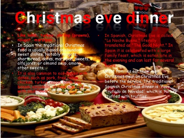 christmas - Christmas Traditions In Spain
