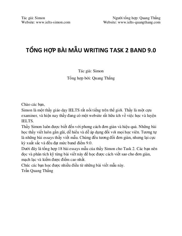 Writing Essay 2 Ielts Results - image 10